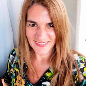 Nenina Bárcena