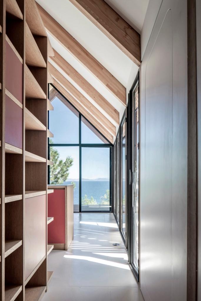 Refugio Casa MU50 – Teke Architects Office